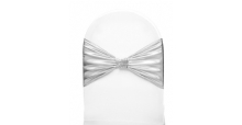 Chair Cover Accessories - Chair Bands